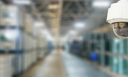 Are Your Goods Safe? Understanding Warehouse Security